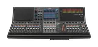 <b>Цифровой микшерный пульт</b> Yamaha CL5