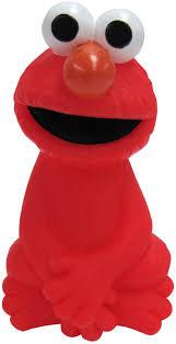 ginsey sesame street elmo safe to potty night light red