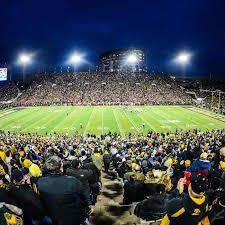 Kinnick Stadium Rows Seating Chart Iowa Football A Tailgaters Guide To Iowa City Black
