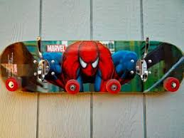 Superhero Coat Rack Coat Racks creations and reincarnations by Joan Ouchida 30