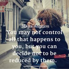 Maya Angelou Quotes On Love Life That Will Touch Your Heart