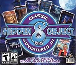 Our convenient design allows you to quickly find games you want. Amazon Com Hidden Objects Games For Pc