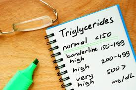High Triglycerides Diet Guidelines And Meal Plans