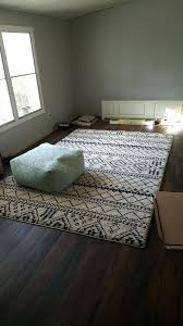 target area rugs threshold popular of rug with home natural gray