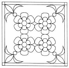 89 Dessins De Coloriage Fleur De Lotus Imprimer