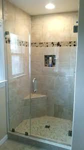 shower door drip rail clear shower door sweep