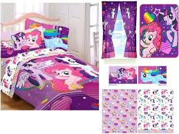 my little pony bedding image of my little pony toddler bedding and curtain pony crib bedding