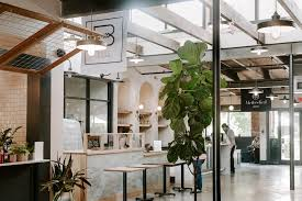 They wanted to create a humble sophistication in the simplicity of brewing coffee and the complexity of its mastery. Food Hall In Downtown Greenville Sc The Commons