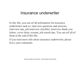 Underwriting Assistant Resumes Underwriter Assistant Jobs Underwriting Assistant Resume