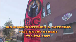Big Mamas Kitchen Omaha Big Mamas Kitchen Catering New Location Youtube