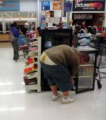 normal walmart shoppers. Simple Shoppers PhotoWalmart Shoppers In Normal Walmart Shoppers