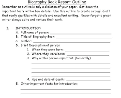 Research Proposal Outline Template H Bio One Piece 1 Medium Size ...