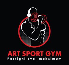 Gym Logo Visual Identity By Kosan Stanojevic At Coroflot Com
