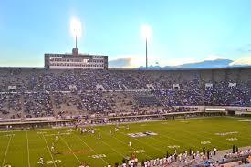 Though football dominates, there are a few wild cards in the mix. Mississippi Veterans Memorial Stadium Jackson State Tigers Stadium Journey