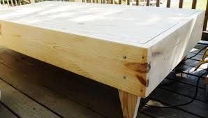 storage diy twin platform bed frame as well build diy twin platform bed o38 twin