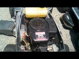indak lawn mower key switch wiring diagram tractor repair briggs and stratton tractor lawn mower engine john deere alternator wiring diagram