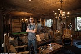 ultimate basement man cave. Eye For Detail: Mr Kirkham, An Artist Who Currently Works DC Comics, Ultimate Basement Man Cave