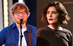 + body measurements & other facts. Listen To Jessie Ware S New Ed Sheeran Collaboration Sam Nme