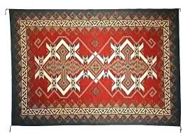 navajo rugs for rug antiques roadshow best patterns and symbols with weaving exhibit ideal blankets