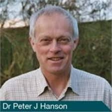 Peter HANSON | Aston University | School of Life and Health Sciences