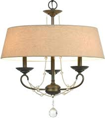 large pendant lighting drum shade ceiling light lights for dining room small inch lamp chandelier wood