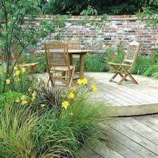 Small Picture Decking Ideas For Small Gardens Uk Small Garden 17 Small Garden
