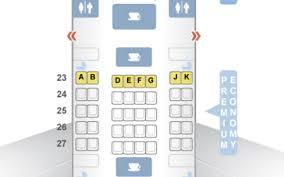 Review Air New Zealand Premium Economy 777 200er