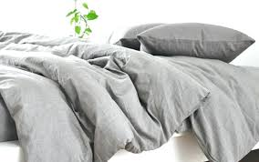 full size of grey linen duvet cover uk ikea gray incredible set king home improvement pretty