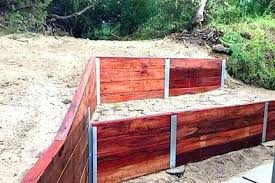 timber retaining wall cost retaining wall construction fun landscape timbers timber landscape timber retaining wall cost