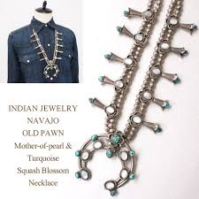 indian jewelry navajo old navajo mother of pearl and turquoise skuschblossum naja head necklace indian jewelry navajo nacklace