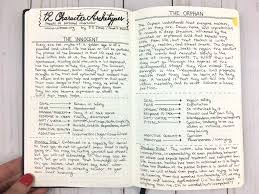inside my writing journal the ultimate study in craft page flutter i devoted the first two sections of my journal to the 12 basic character archetypes this first set comes from j j jonas and discusses the archetypes from