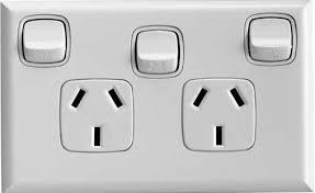 deta double powerpoint extra switch wiring diagram deta double power point extra switch white 10amp hpm on deta double powerpoint extra switch