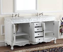64 inch double sink bathroom vanity. beckham 64 inch double sink vanity cf 3882w aw bathroom h