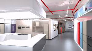 The Kitchen Appliance Store Kitchen Appliance Store Interior Project Pitch Atelier Monocircus