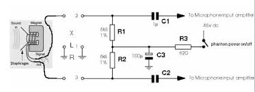 tips and tricks for audio engineers can phantom power damage your it starts the phantom power switch far right on the diagram then through
