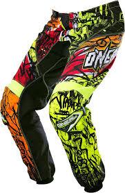 Cheap Oneill T Shirts O Neal Element Vandal Motocross Pants