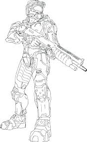 spartan coloring pages halo reach coloring pages spartan coloring pages halo reach printable coloring pages master