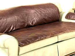 sofa covers for leather sofas cover couch couches famous best slipcovers sofa covers for leather