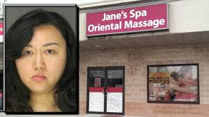 Asian massage chester county