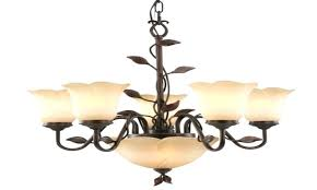allen and roth chandelier magnificent also bronze with5