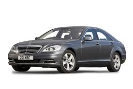 Mercedes S-Class saloon (2006-2013) owner reviews: MPG, problems ...
