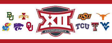 Big 12 Championship Seating Chart Big 12 Mens Basketball Championship Sprint Center