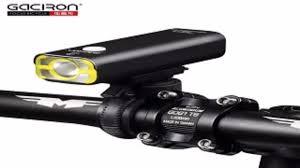 400 Lumen Bike Light Best Bicycle Light Review Gaciron Bike Bicycle 400 Lumens