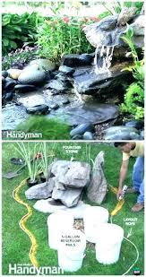 small garden fountains small outdoor water fountains outdoor water fountain kits garden water fountain ideas garden