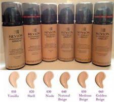 revlon photoready airbrush mousse makeup 1 4 oz