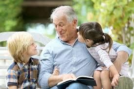 جملات زیبا درباره پدربزرگ؛ ۲۰ متن و پیام احترامآمیز و دلنشین - انگیزه