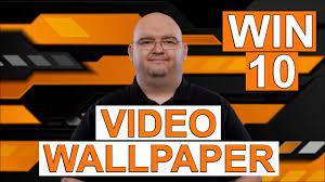 WINDOWS 10 (VLC Player/Desktop Live ...