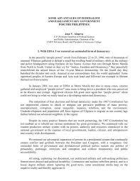 federalism muslim mindanao