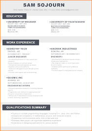 Creative Resume Sample 100 creative resume sample forklift resume 14