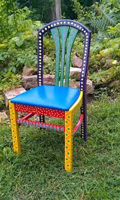 Best 25+ Hand painted furniture ideas on Pinterest | Hand painted dressers,  Mustard dresser and Funky furniture